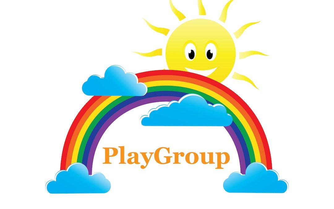 Facilitated Playgroup 2020