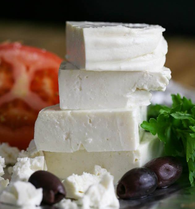 Cheese Making Course 2020