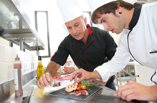 Food Handlers Level 1 & 2 (Supervisor)