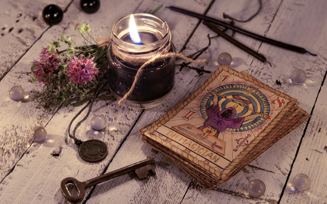 Spiritual Connections & Wellness Festival